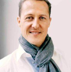 Michael Schumacher © ADAC