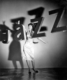 Die Jazzsängerin Inge Brandenburg (1929 - 1999) Foto: hr/MB-Film Marc Böttcher