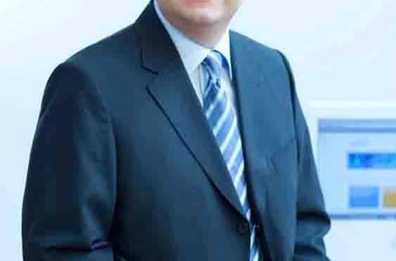 Dr. Thomas Wendel ist Personalexperte und ausgewiesener Osteuropakenner