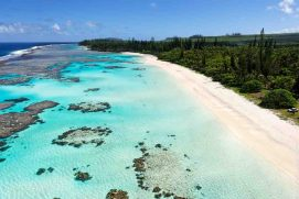 Ozeanien. Südsee. Neukaledonien. © Meier´s Weltreisen