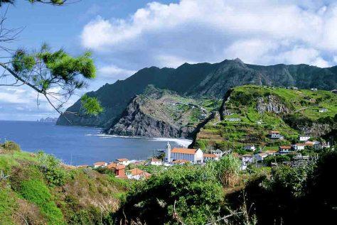 Wunderschön: Madeira © DER Touristik
