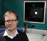 Der Psychologe PD Dr. Holger Wiese von der Uni Jena. Foto: Jan-Peter Kasper/FSU