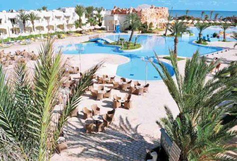 Tunesien, Djerba, lti Rimel Beach Resort Foto: DER Touristik Köln