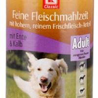 Hundefutter: Jedes zweite Feuchtfutter fällt durch