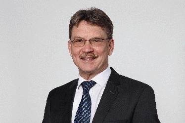 Chefarzt Dr. Willi Kretzmann Foto: www.klinikum-westfalen.de