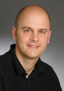 Prof. Dr. Henrik Oster
