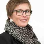 """Die Epidemiologin Prof. Dr. Ute Nöthlings vom Institut für Ernährungs- und Lebensmittelwissenschaften der Universität Bonn ist Sprecherin des Kompetenzclusters """"Diet-Body-Brain"""". © Foto: Volker Lannert/Uni Bonn"""