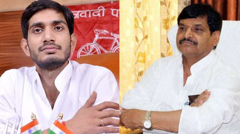 shivpal-yadav-son-aditya-yadav-and-sarla-yadav-resign