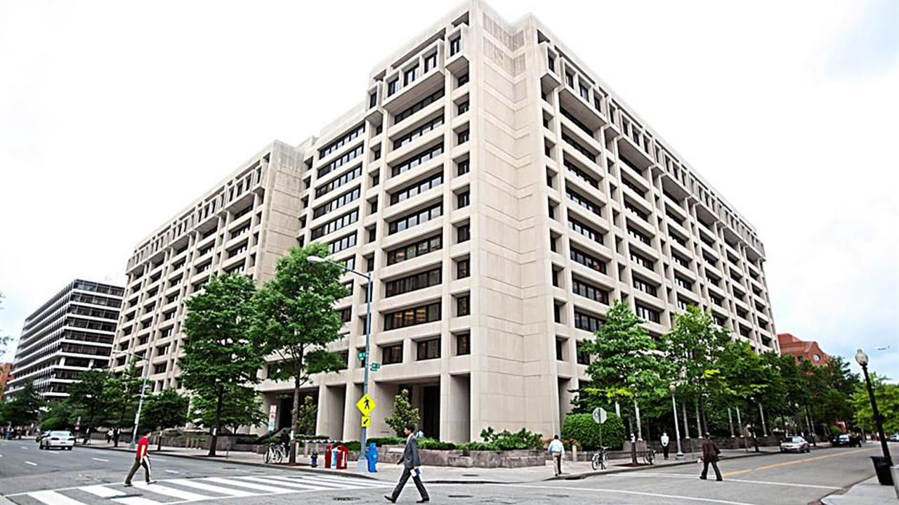 IMF-Building