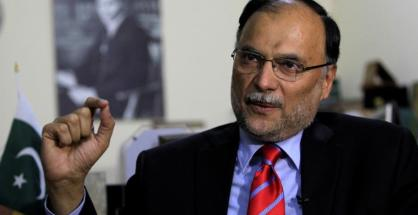 islamabad-iqbal-speaks-interview-during-reuters-correspondent_72b6c058-5137-11e8-8287-628684009267