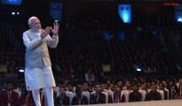 PM Modi Pariksha pe charcha