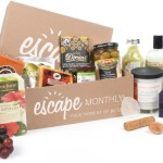 Giveaway: Escape Monthly Subscription Box