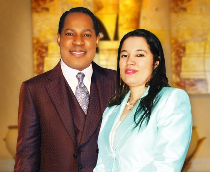 """My Wife Is Always Angry & Bitter"" Nasty Things Pastor Chris Oyakhilome Said About Anita"