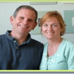 Tom and Donna Feely