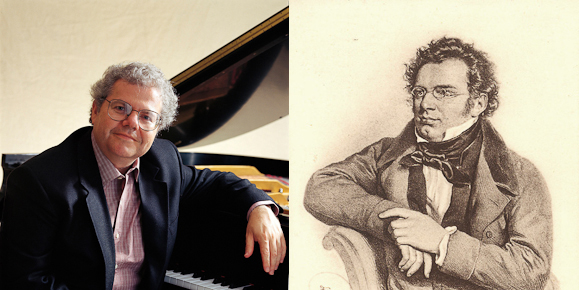 Emanuel Ax and Franz Schubert