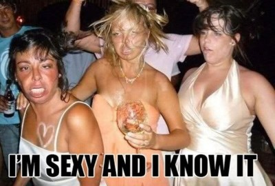 """""""Drunk girls"""" via a google search and allcomedypics.com. See? Doesn't this make you consider never drinking again?"""