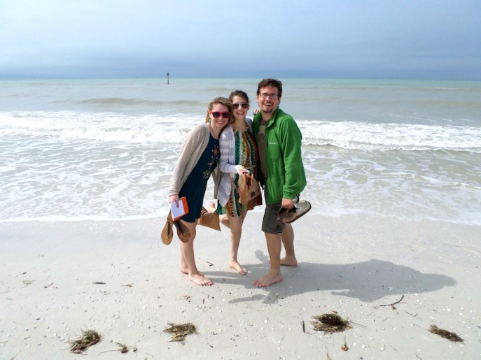 Florida Vacation beach