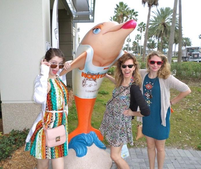 Florida Vacation hooters