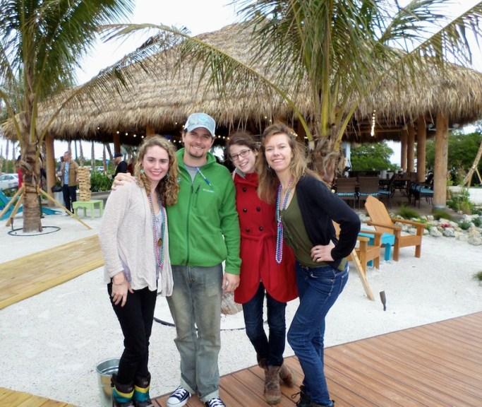 Florida Vacation friends