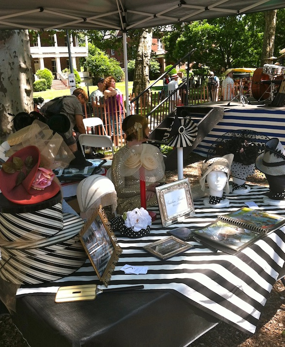 jazz age lawn party vendors