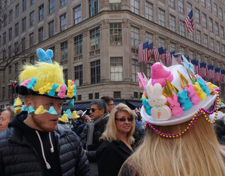 easter-bonnet-parade-nyc-peeps