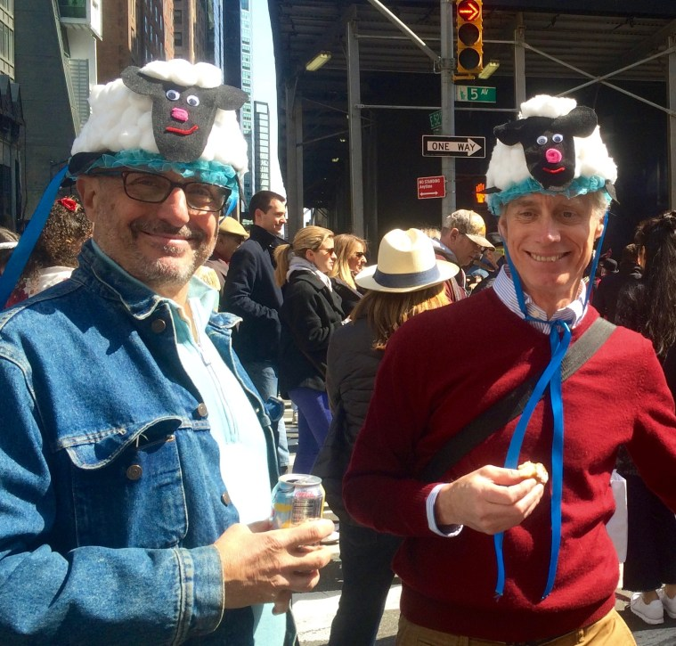 easter-bonnet-parade-nyc-sheep