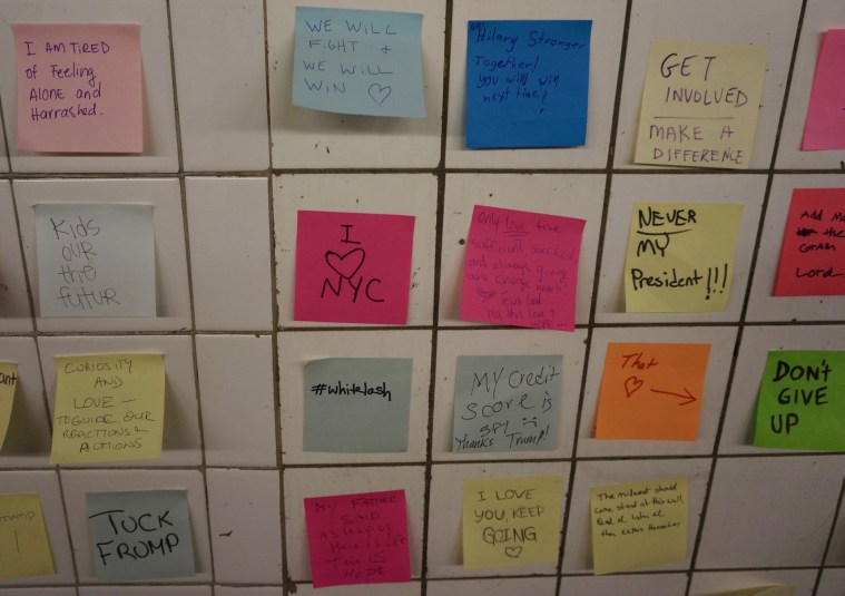 post-it-subway-therapy