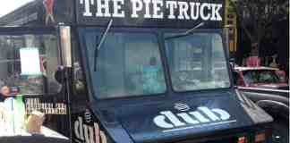 pie truck