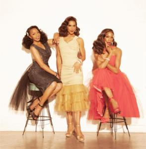 New Music From R&B Group En Vouge