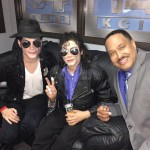 "NJPAC Declares June 11 ""Michael Jackson Day"""