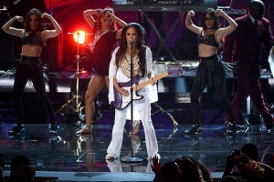 See All the Prince Tributes Performed at the BET Awards!