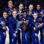 Meet Team USA:  Women's Gymnastics