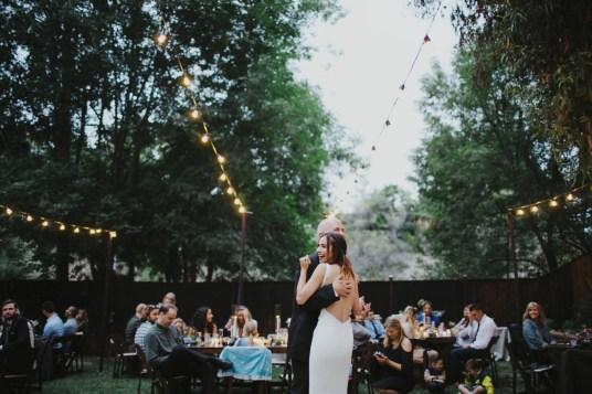 Rachel And Patricks Oak Canyon Nature Center Wedding Wedding