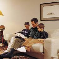 What Role Can Dads Play in the Homeschool?