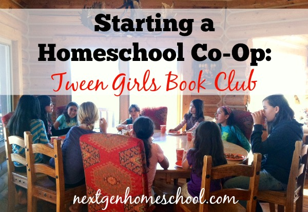 Starting a Homeschool Co-Op: Getting into the Groove
