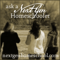 Ask a NextGen Homeschooler