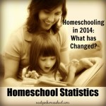 Three Decades Later: Homeschooling in 2014
