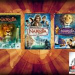 Fabulous Family Movie Night: The Chronicles of Narnia Series