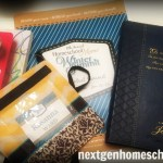 Finding Encouragement & Fellowship at Homeschool Moms Winter Summit