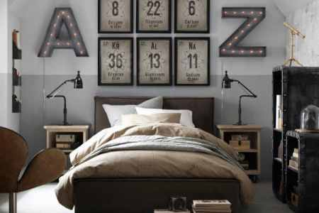 awesome mens bed