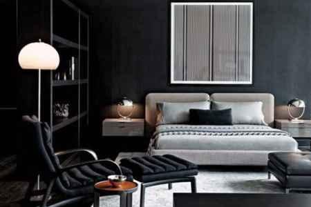 interior mens bedroom designs