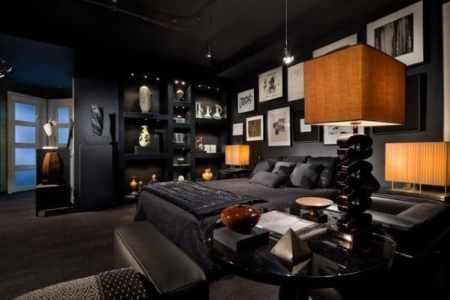 masculine bedroom ideas for men