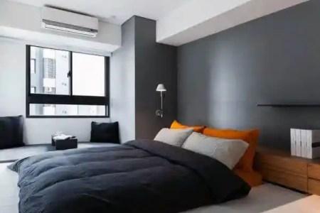 mens bedroom painting ideas