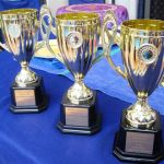 Team Elly Trophies