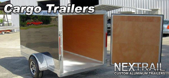 Nextrail Custom Aluminum Trailers Upcomingcarshq Com