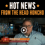Smokey Bones CEO Video Email | NextRestaurants