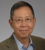 Dr. Richard Nakamura, director of NIH's Center for Scientific Review