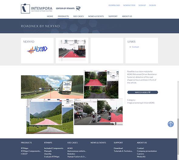 Intempora-RoadNex