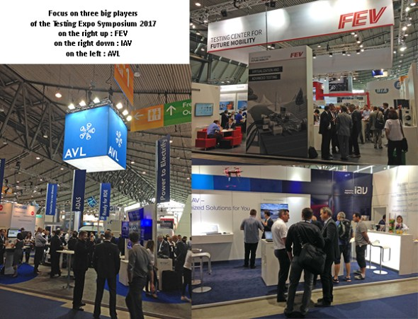 Texting Expo Stuttgart 2017
