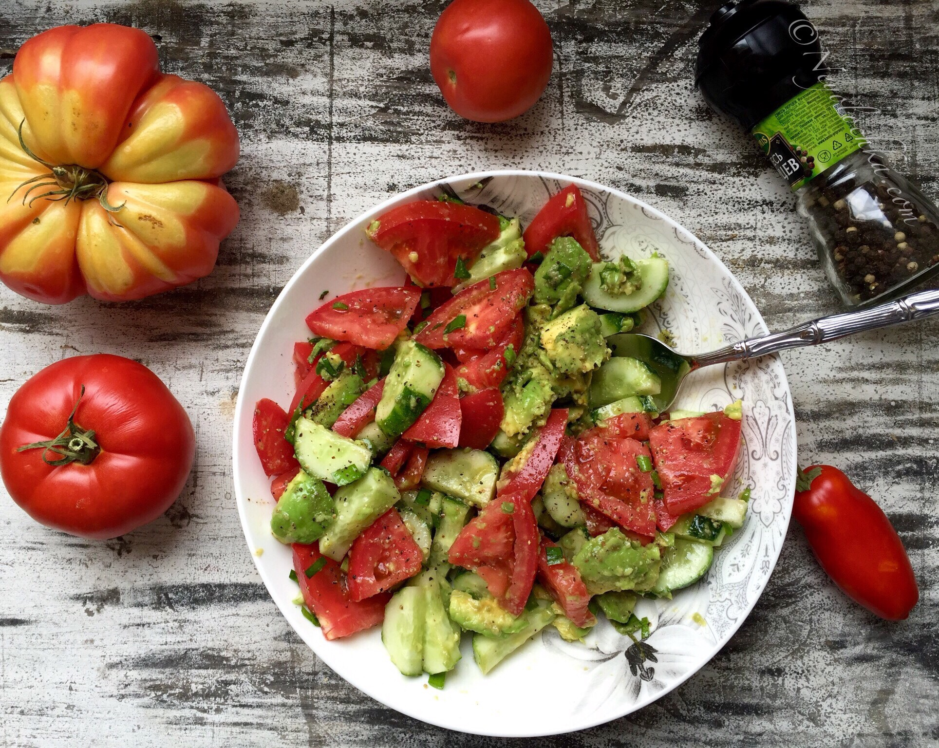 диетическое питание взрослых
